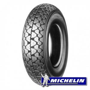 350-10 (3.50x10) Michelin RETRO S83 SCOOTER LASTİK